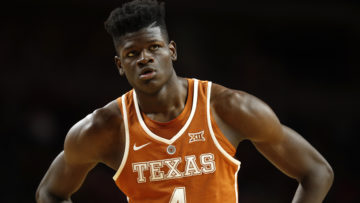 Texas vs Nevada Free Pick March 16, 2018 – Jesse Schule
