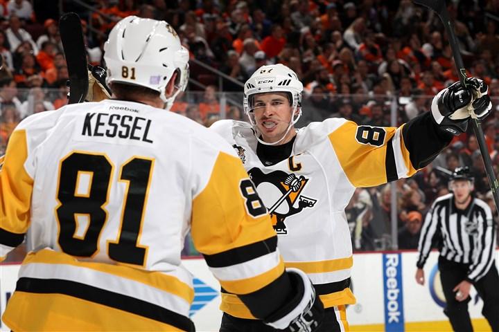 Penguins vs Flyers Free Pick April 18, 2018 – Jesse Schule
