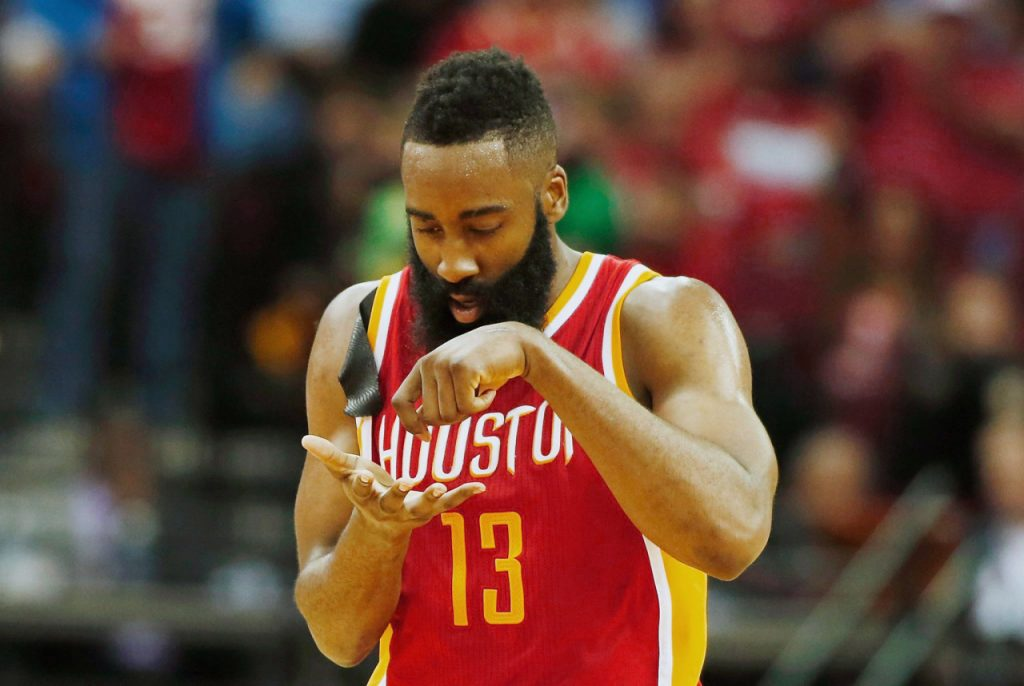 Did James Harden Throw Game 6 of Last Year's Western Conference Semifinals?