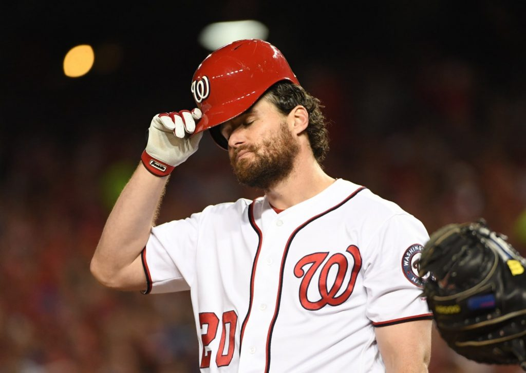 Nationals vs Yankees Free Pick June 13, 2018 – Jesse Schule