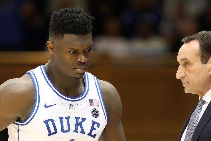 Florida State vs Duke Free NCAAB Pick March 16, 2019