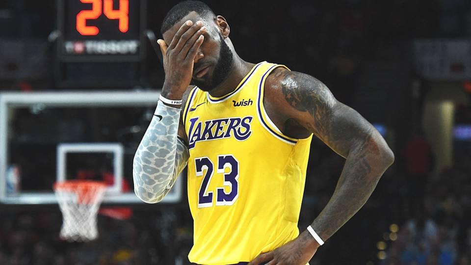 Boston Celtics vs LA Lakers Free NBA Pick March 9, 2019