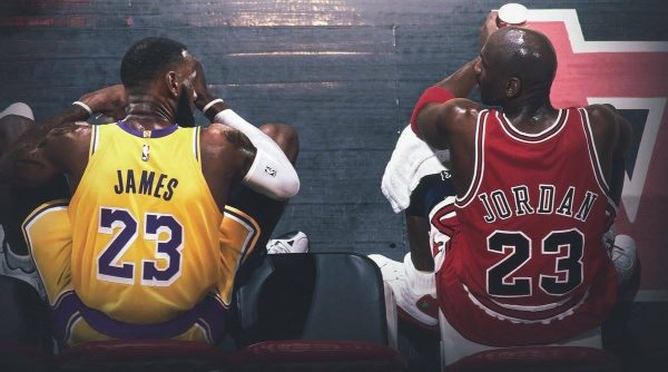 LeBron James' Legacy After The Last Dance