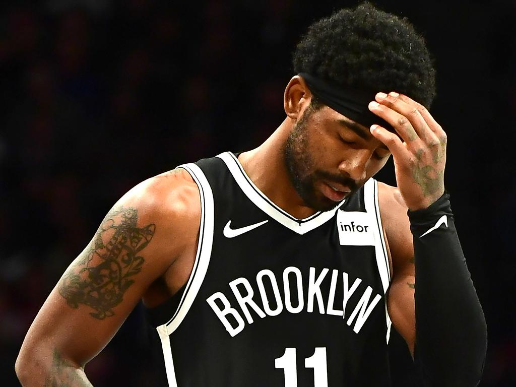 Why The Brooklyn Nets Won't Win The NBA Championship in 2021